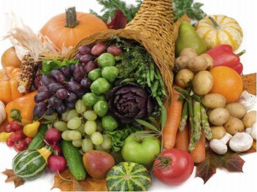 őszi ételek amik csodát tesznek a bőrrel